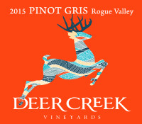 Pinot Gris-2015- Case
