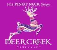 Pinot Noir 2015 – Bottle