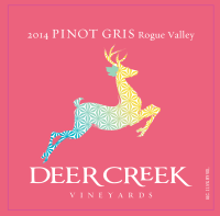 Pinot Gris 2014 case-Top 100 Wines 2015 Wine Enthusiast-Sold out