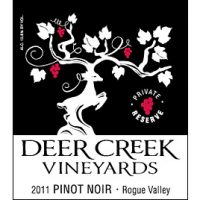 Private Reserve Pinot Noir 2011 – Bottle-Sold Out