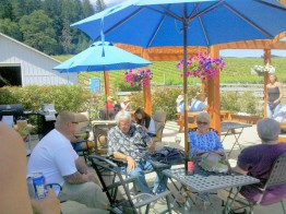 Deer Creek Wine Lovers!