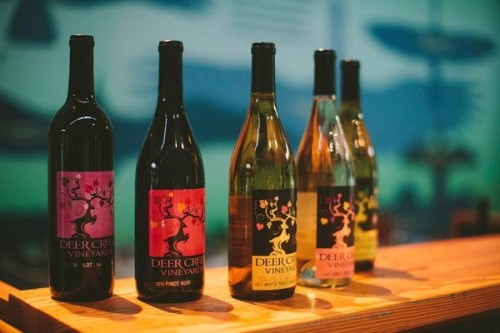 deer creek wines